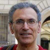 Aaron Ginsburg