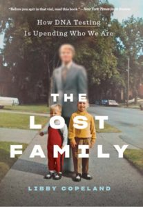 The Lost Family - Libby Copeland