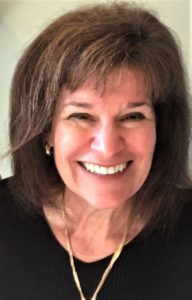Deborah Munk Long