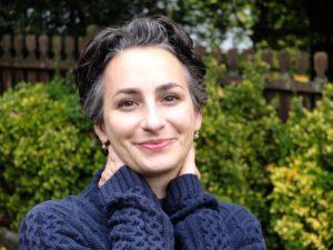 Libby Copeland